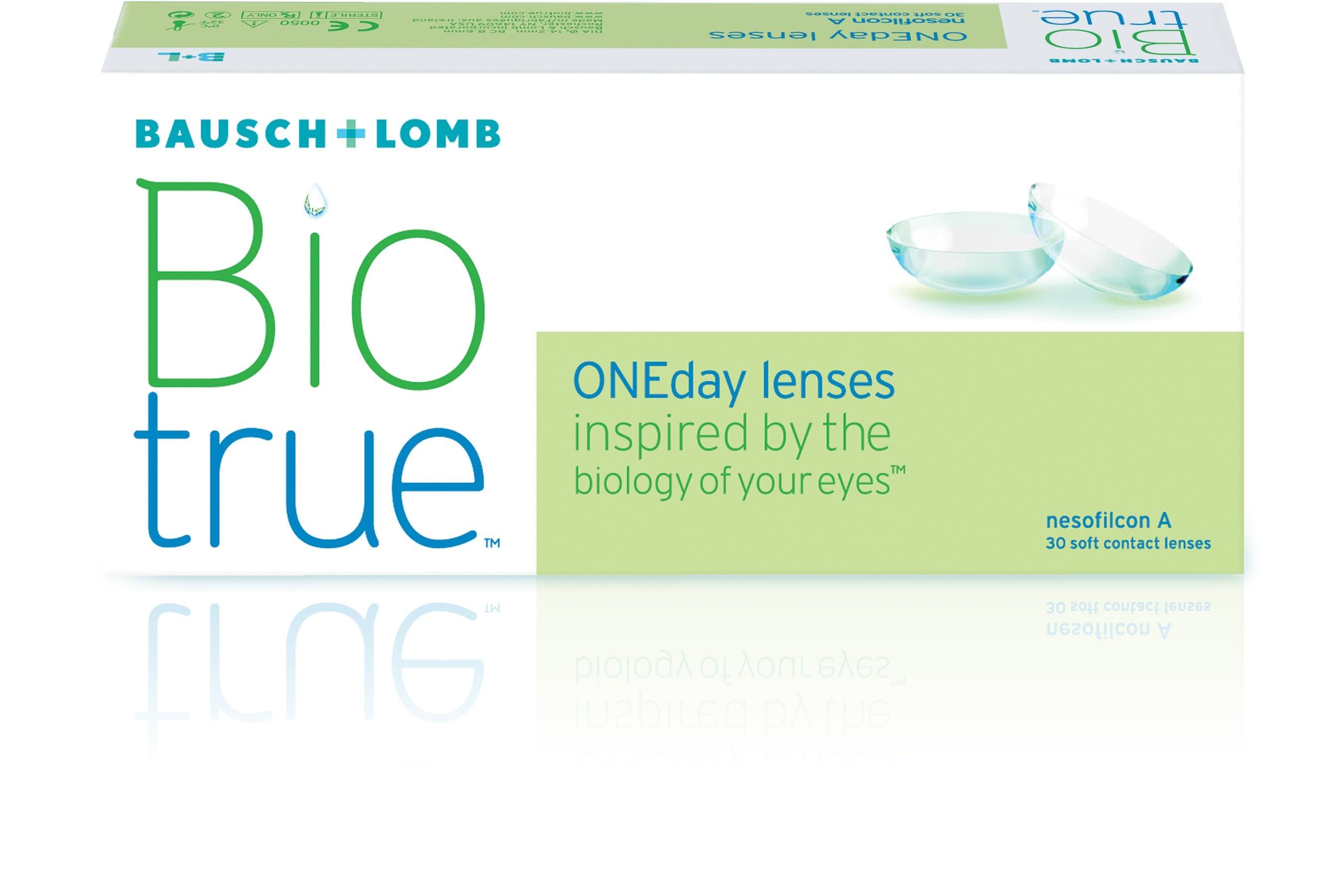 BioTrue One Day