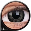 BigEyes Awesome Black 15mm
