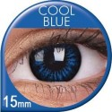 BigEyes Cool Blue 15mm