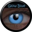 Glow UV Blue