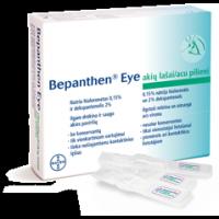 Benpanthen Eye