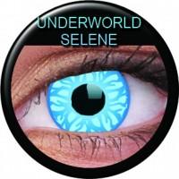 Crazy Underworld Selene