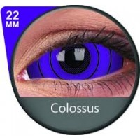 Colossus NB! 22mm (Varastossa)