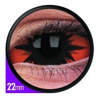 Omega Red NB! 22mm (Toimitusaika 3-5 viikkoa)