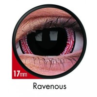 Ravenous NB! 17mm (Toimitusaika 3-5 viikkoa)